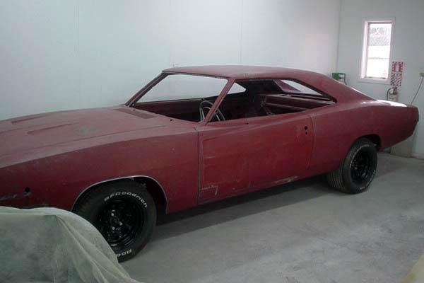 68 Dodge Charger Project For Sale Html Autos Weblog